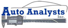 Auto Analysts, Inc Mobile Auto repair
